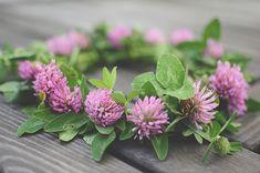 Pysseltips: så binder du en enkel somrig blomsterkrans