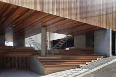 Wohngalerie in Japan - Kazuhiko Kishimoto, acaa