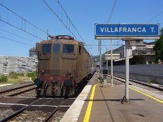 E636 005 Villafranca Tirrena