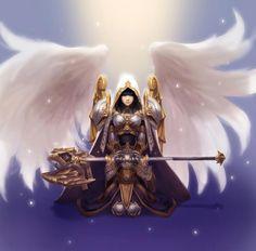 Warcraft Human Priest
