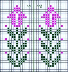 Small Cross Stitch, Cross Stitch Cards, Cross Stitch Rose, Cross Stitch Flowers, Tapestry Crochet Patterns, Bead Loom Patterns, Cross Stitch Patterns, Embroidery Cards, Cross Stitch Embroidery