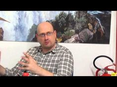 [Esclusiva] C4 Chiacchiere con… Giovanni Russo, coordinatore Lucca Comics & Games - http://c4comic.it/2014/10/28/esclusiva-c4c-c4-chiacchiere-con-giovanni-russo/