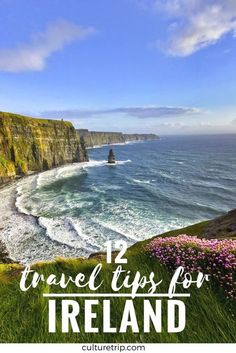 Take note of our handy tips to know before visiting Ireland, with insider advice about everything from discounts to public transport and local lingo. #traveltips