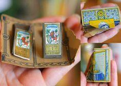 Antique German needle package!