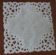 Gorgeous Vintage Linen and Lace Tray Cloth by Jenneliserose, $18.00 ile ilgili görsel sonucu