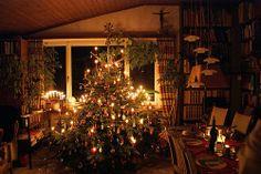 Beautiful cosy christmas