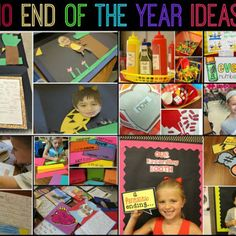 Our Last Day in Pictures - Tunstall's Teaching Tidbits