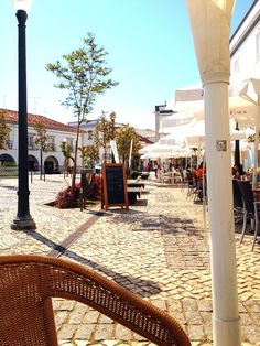 Tavira - Portugal..a good spot for a future long weekend too...lovely