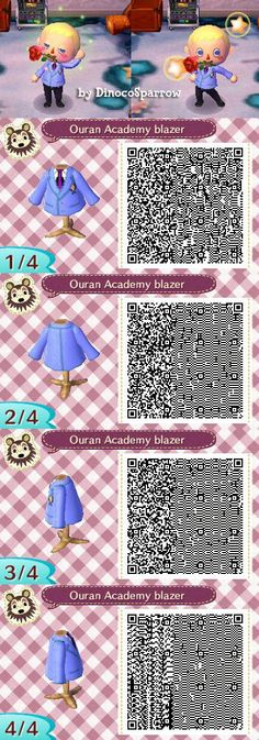 107 Best Acnl Male Clothes Images Acnl Qr Codes Animal Crossing