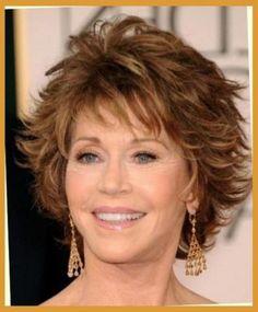 Jane Fonda Hairstyles Google Search