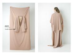 Natsumi Zama - Clothes - 2 ¨ 3