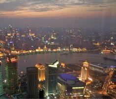 Trouve les meilleures offres d'hôtels pas chers à Shanghai en Chine www.trouvevoyage.com