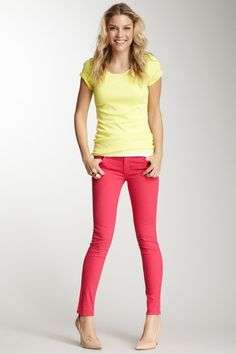 James Jeans Twiggy The Legging Jean by Bottoms Up on @HauteLook $55.00