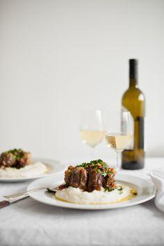 ossobuco alla milanese - life love food