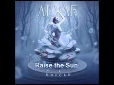 Almah - Raise The Sun