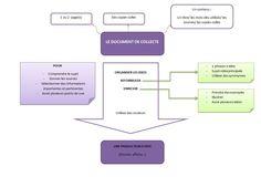 Analyse du doc de collecte par les élèves.