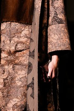 Fall 2013 Couture  Valentino