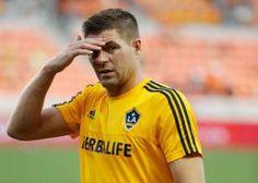 TUTTO CALCIO : La Galaxy, Gerrard ha preso la sua decisione: ulti...