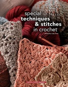 Great crochet blog---wow!