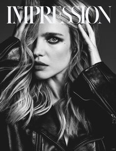 25a642cc37fc Natalia Vodianova featured on the The Impression cover from September 2016  Magazine Shop