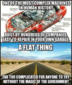 27 Best muh roads images in 2018 | Liberty memes, Anarcho