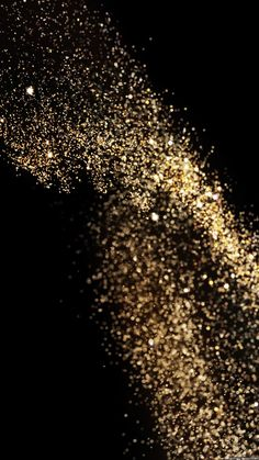 Black with gold dust wallpaper gold dust wallpaper, black wallpaper, iphone wallpaper glitter, Gold Dust Wallpaper, Grey And Gold Wallpaper, Black Glitter Wallpapers, Glitter Wallpaper Iphone, Apple Wallpaper, Wallpaper Backgrounds, Screen Wallpaper, Iphone Backgrounds, Tapete Gold