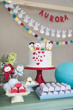 18th Birthday Party, Birthday Cake, Malu, Party Time, Toys, Aurora, Cake Pop, Blog, Cake Pops