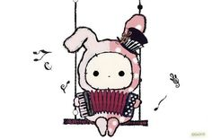 Sentimental Circus, Cartoon Town, Sanrio Characters, Fictional Characters, Circus Party, Vanitas, Creepy Cute, Note Paper, Cute Drawings