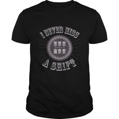 I Never Miss A Shift Great Gift For Any Car Fan Automotive Lover T-Shirts, Hoodies. CHECK PRICE ==► https://www.sunfrog.com/Automotive/I-Never-Miss-A-Shift-Great-Gift-For-Any-Car-Fan-Automotive-Lover-Black-Guys.html?id=41382