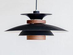 エア・リゾーム インテリア / シーリングライト ペンダントライト 天井照明 照明 北欧 LED電球対応ペンダントライト Mercero(メルチェロ) ウォルナット ブラウン ナチュラル