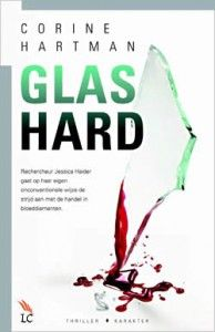 Glashard - Corine Hartman