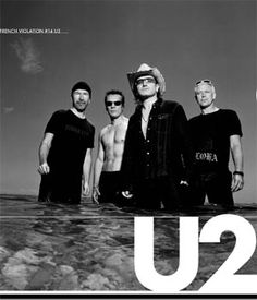U is for U2. Photo from: http://www.limp3.com/17974_10.U2%20-%20track%20%2811%29.html