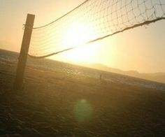 Play Volley ball