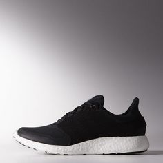 adidas Pure Boost 2.0 Shoes - Black | adidas New Zealand