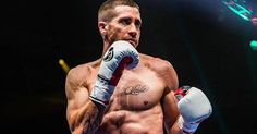 The actor worked famed boxing coach Terry Claybon to become the big, bad Billy Hope of 'Southpaw.'