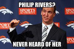 PFM talks about Philip rivers
