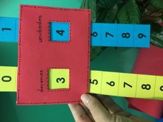 Juego para clarificar concepto de unidades y decenas Addition Activities, Teaching Numbers, Dual Language, Early Literacy, Math For Kids, Math Classroom, Flower Petals, Kids And Parenting, Mathematics