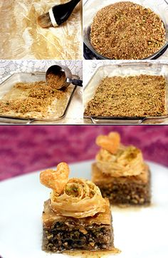 Perfect Baklava