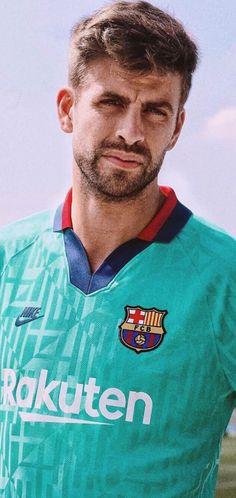 Fcb Barcelona, Polo Ralph Lauren, Polo Shirt, Football, Mens Tops, Shirts, Fashion, Hs Sports, Soccer