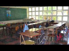 Video of school in Puerto Rico