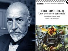 Il romanzo simbolo dell'opera pirandelliana, in cui si palesa apertamente il conflitto dell'uomo con se stesso e con gli altri.
