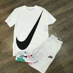Does Everyone Sleep pick ☝️of Three 1 , 2 or Cute Nike Outfits, Swag Outfits Men, Cute Lazy Outfits, Tomboy Outfits, Stylish Outfits, Fashion Outfits, Nike Clothes Mens, Nike Free Run, Hype Clothing