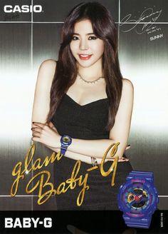 Sunny #GG #GirlsGeneration #SNSD