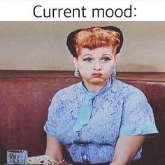 Current Mood I love Lucy! Funny Quotes, Funny Memes, Hilarious, Tgif Funny, Jokes, I Love To Laugh, Make Me Smile, Crochet Humor, Funny Crochet