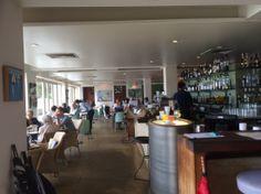 Bathers' Cafe, Bathers' Pavilion, Balmoral Beach, Sydney