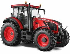 New Tractor, Design Fields, Heavy Machinery, Construction Design, New Engine, Cylinder Head, History, Vehicles, Crystal