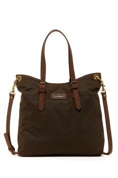 Barbour | Dressage Bag | Nordstrom Rack Sponsored by Nordstrom Rack.