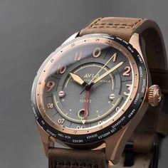 AV-4035-01 – AVI-8 Watches
