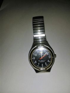 FLY STORM QUARTZ Omega Watch, Quartz, Accessories, Ebay, Jewelry