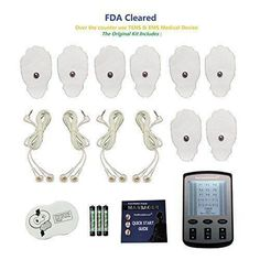 Abdominal Muscle Toning Six Pack Toner Fitness Tummy Slimming Ab Electric System